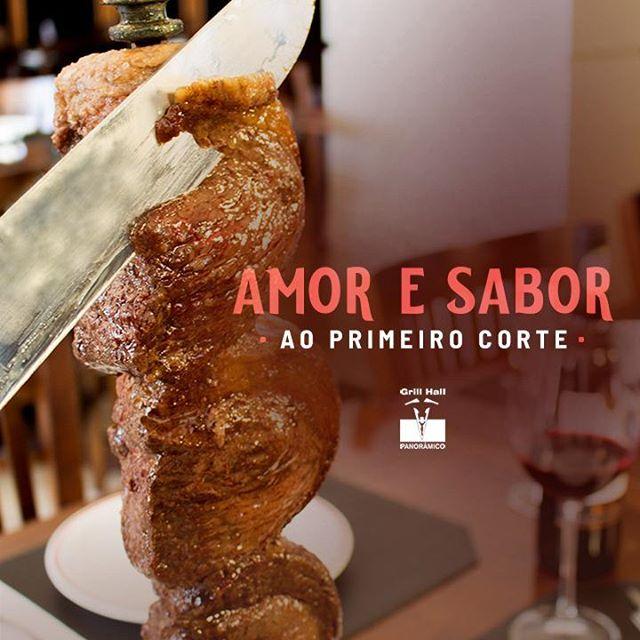 <p>Quer qualidade e sabor? Você encontra aqui no #GrillHallPanoramico. São mais de 30 anos cuidando da qualidade de nossos serviços, como o Rodízio de Carnes, feitos com amor e carinho para nossos clientes. A tradição e o verdadeiro churrasco gaúcho, você encontra aqui! ??<br /> ?<br /> #EuNoGrillHallPanorâmico #eunogrillhall #ChurrascoTodoDia #churrasco #churrascaria #cortedecarnes #amoresabor #amoraoprimeirocorte</p>